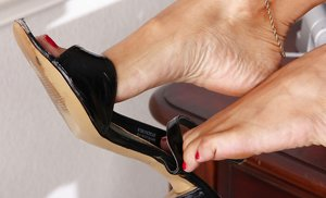 Mature Feet Pictures