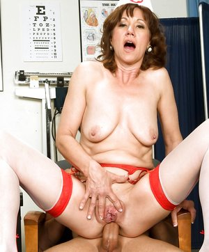 Mature Anal Pictures