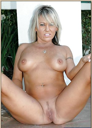 Shaved Mature Pictures