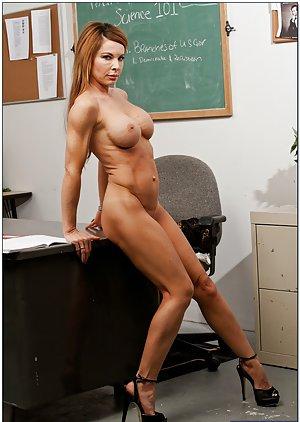 Mature Teacher Pictures