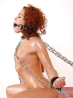 Mature BDSM Pictures