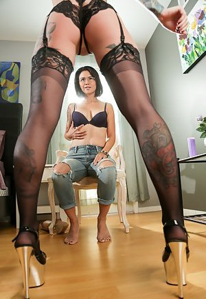 Lesbian Interracial Pictures