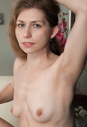 Small Tits Mature Pictures