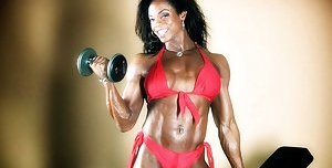 Muscle Mature Pictures