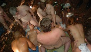 Mature Orgy Pictures