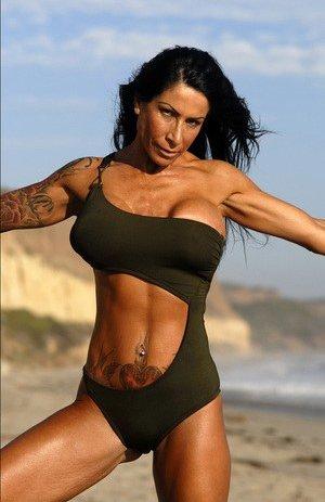 Bikini Mature Pictures