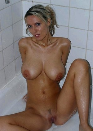 Shower Mature Pictures