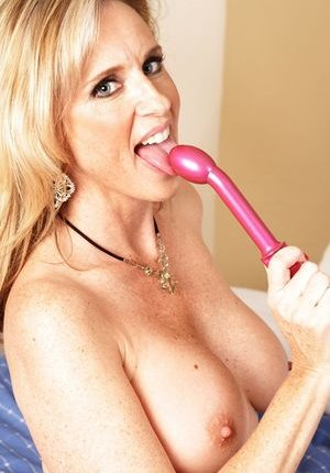 Mature Dildos Pictures