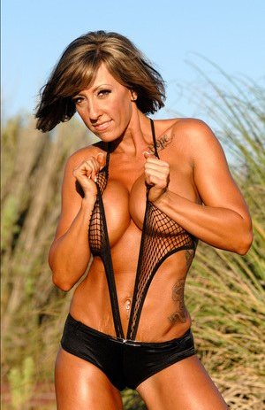Fitness Mature Pictures