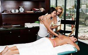 Mature Massage Pictures